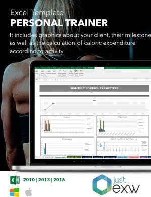 Tracking Personal Training Clients